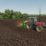 DEUTZ-FAHR AGROSTAR 6.11 - 6.31 V1.0