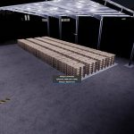 EURO PALLET PRODUCTION WITH GLOBAL COMPANY SCRIPT V1.2