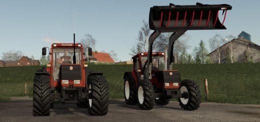 FIAT F GII V1.0