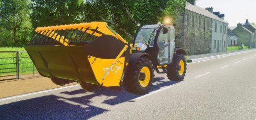 JCB 536-70 AGRI-SUPER V1.0