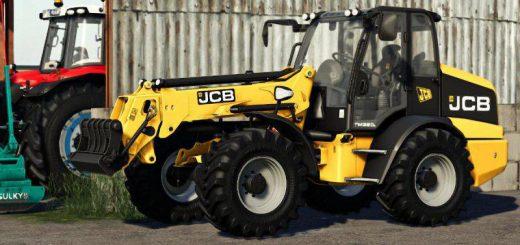 JCB TM320S V1.0