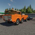 TATRA 813TP 6X6 V1.0