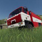 TATRA 815 CAS32 V1.0