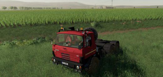 TATRA 815 S3 V1.0