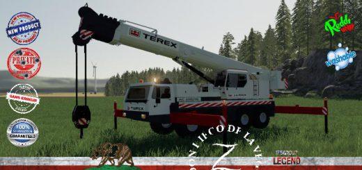 TEREX AC100/4L V1.5
