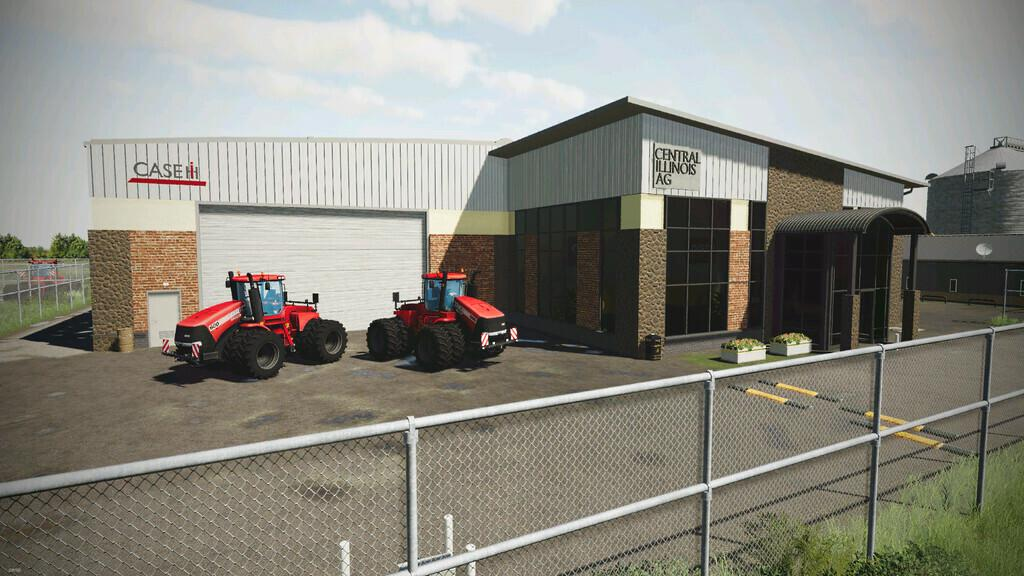 WELCOME TO STONE VALLEY FARMING AGENCY EDITION V1.0