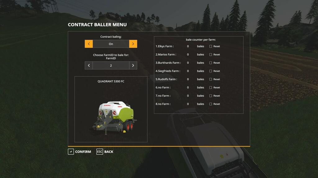BALE ID MANAGER V1.0