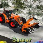 BELGIQUE SNOW V1.0
