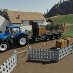 CONTAINER PALLETS V1.0