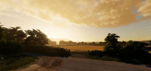 DALTON VALLEY FARM V1.0