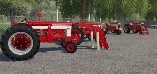 FARMALL 460 / 560 V1.1