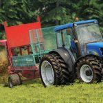 FARMTECH SUPERFEX 600 V1.0