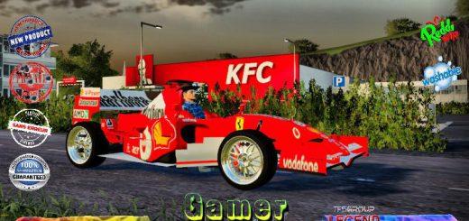 MARLBORO F1 TFSG V1.0