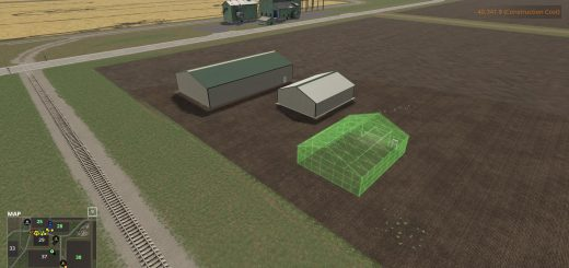 MILLENNIAL FARMER PLACEABLES V1.0