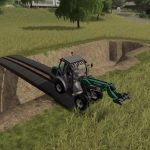 MOBILE BRIDGE FOR FRONTLOADER V1.0