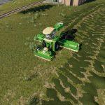 Real Mower v1.0