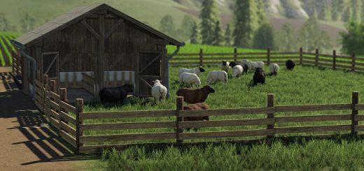 SHEEP PASTURE V1.0