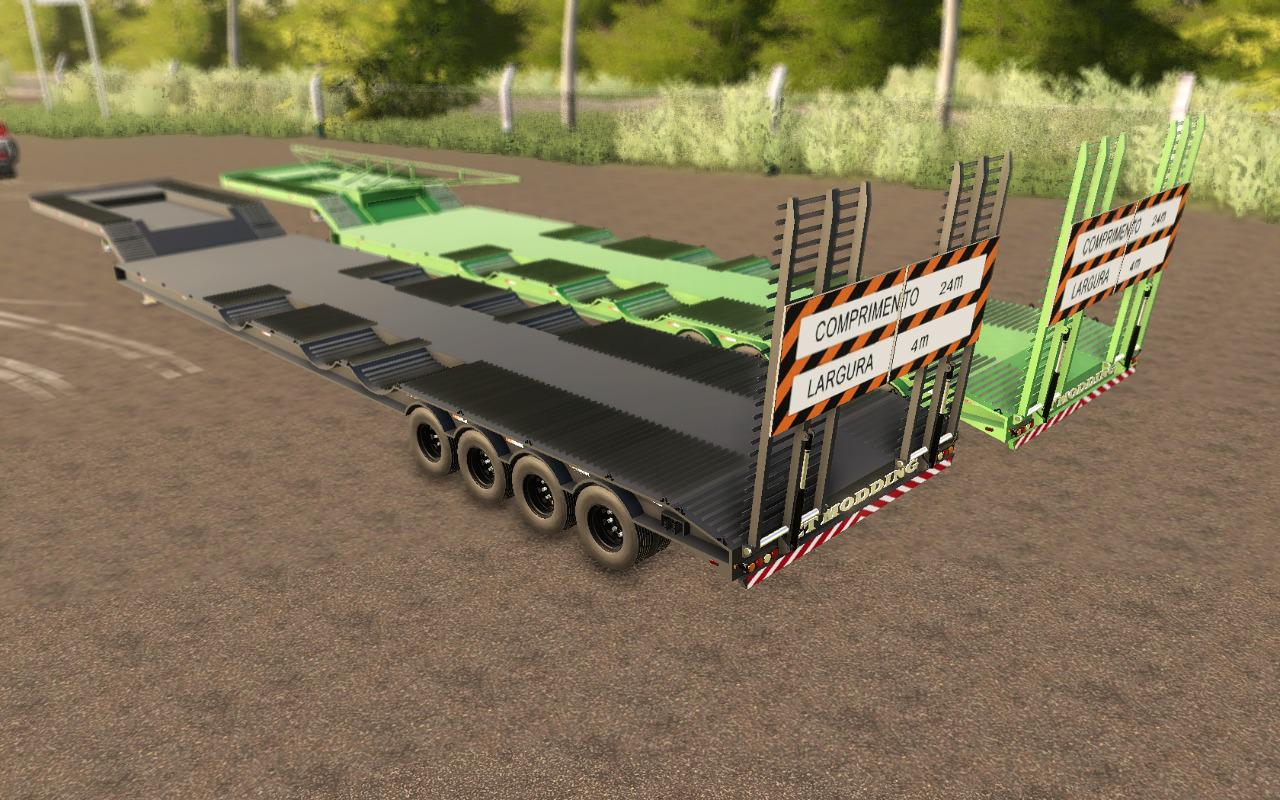 TRANSPORT TRAILER V1.0