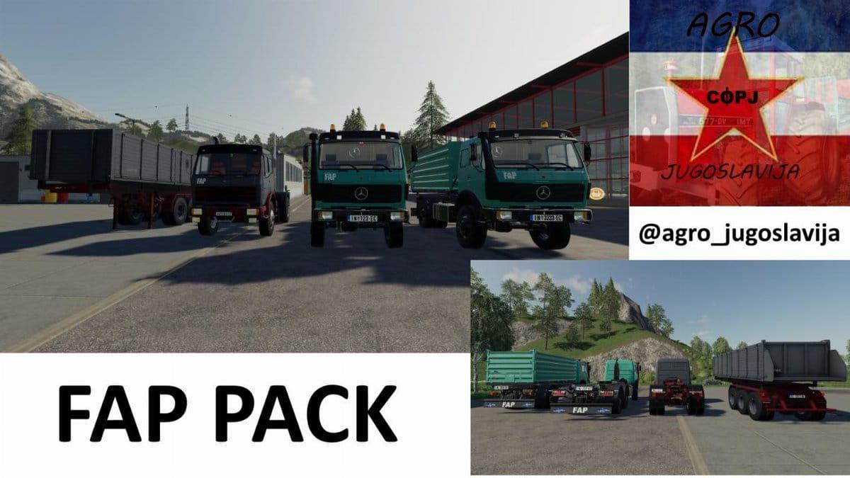 FAP PACK V1.0