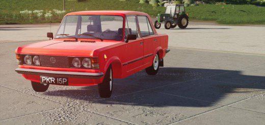FIAT 125P V1.0