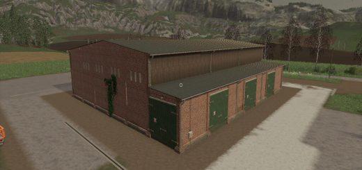 Field Barn v1.0