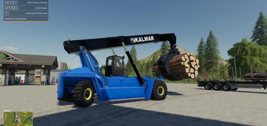 Kalmar Forest v1.0