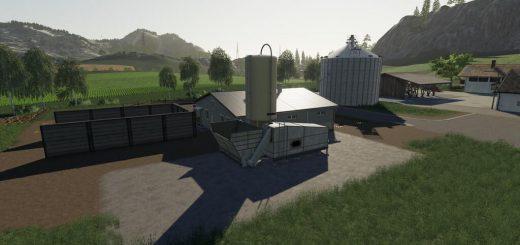 LIZARD PIG FEEDING SYSTEMS V1.0