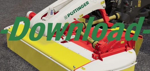 POTTINGER EUROCAT V1.0