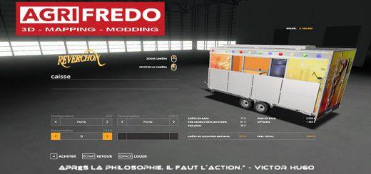 SELF-BUFFERING CASHING TRAILER V1.0