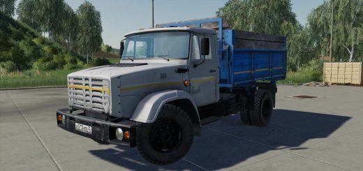 ZIL 45065 V1.0