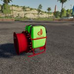 AMAZONE SPREADERS V1.0