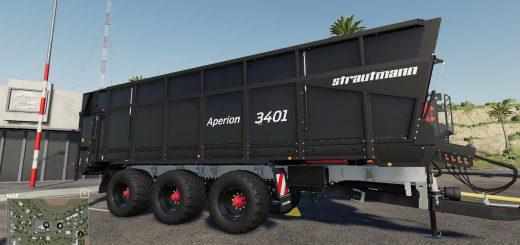 APERION 3401 V1.0