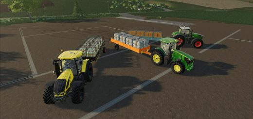 AUTOLOAD PACK V1.0