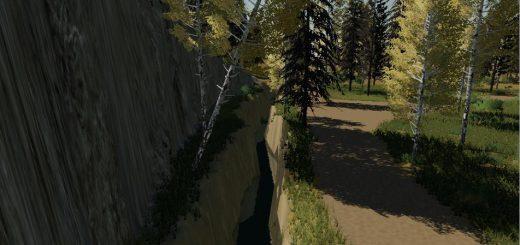 AUTUMNAL EQUINOX FOREST V1.0