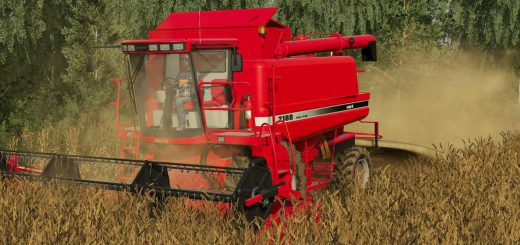 CASE IH AXIAL-FLOW 2100 SERIES V1.1