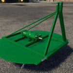 CHAIN MOWER V1.0