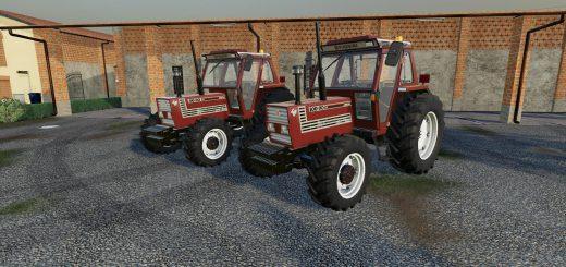 FIATAGRI 90/100-90 V1.0