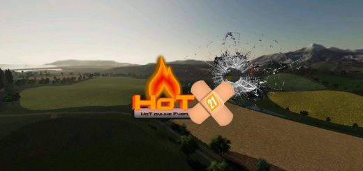 MODPACK HOF2021 V1.0