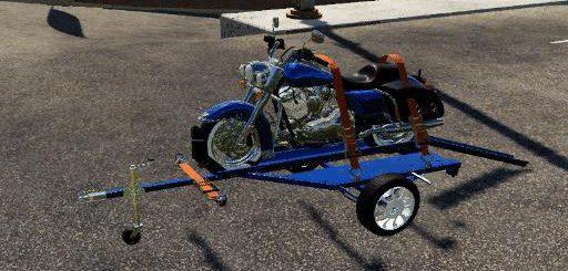 MOTORCYCLE PACK V1.0