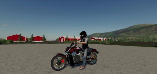 MOTORCYCLE V1.0