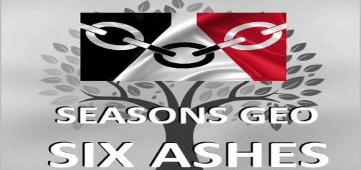 SEASONS GEO:SIX ASHES V1.0