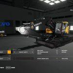 VOLVO ECR355E V1.0