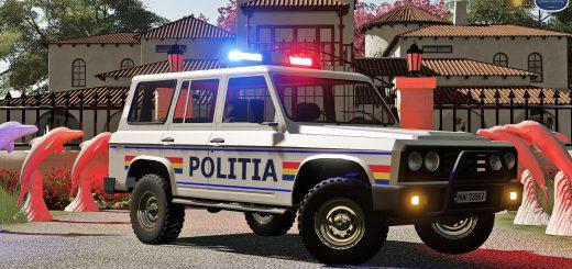ARO POLITIA V1.0