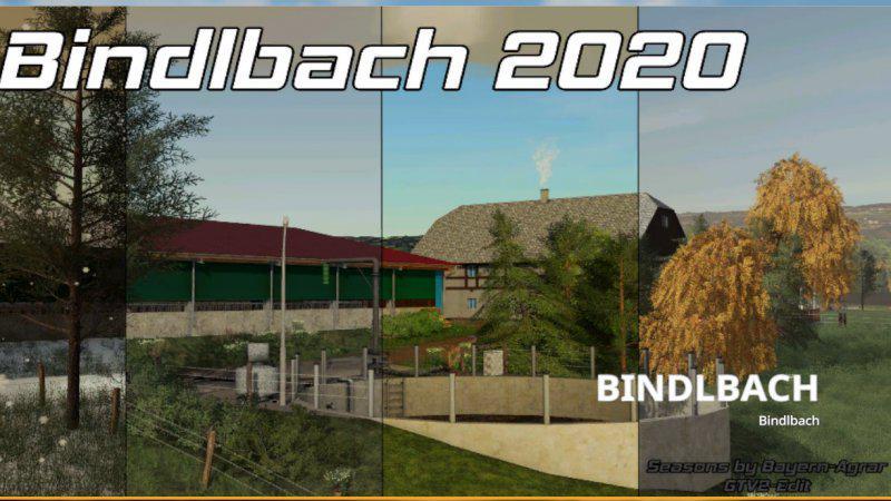 BINDELBACH GTV 2020 V1.0