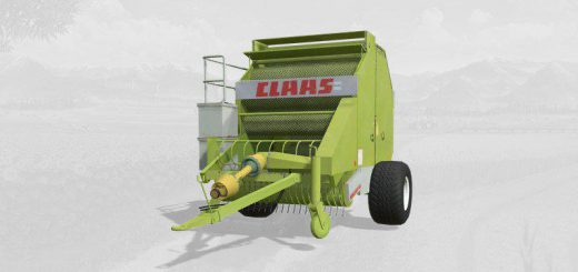 CLAAS ROLLANT 44 V1.0