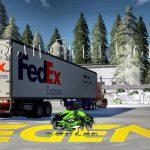 FEDEX TRAILER V2.0