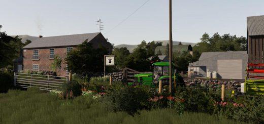 GATEHEAD FARM V1.0