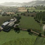 GRASSLANDS MAP V1.0