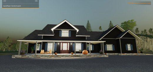 HALLOWEEN HOUSE V1.0