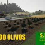 PACK OLIVE TREE V1.0
